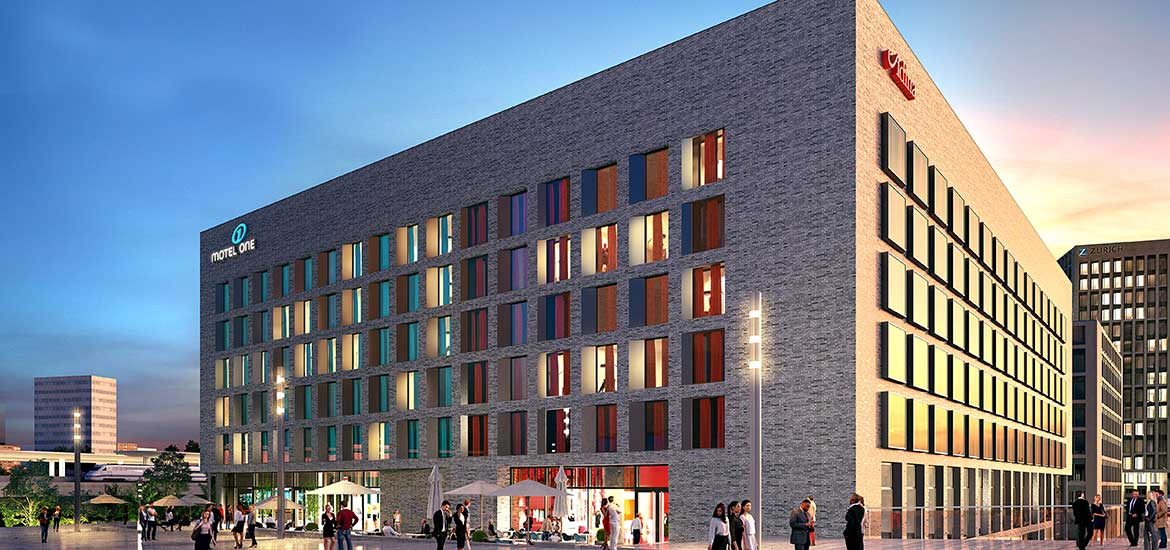 Hotel Operators For Main Building Of Messecity Koln Confirmed